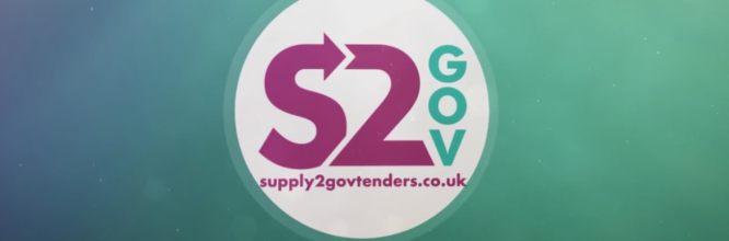 How Supply2Gov works video main image