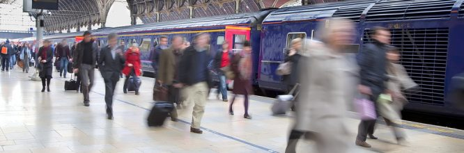 SMEs encouraged to bid for Network Rail tender opportunities