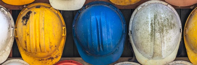 The Construction Industry: what's new?