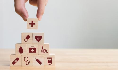 healthcare tenders - s2g
