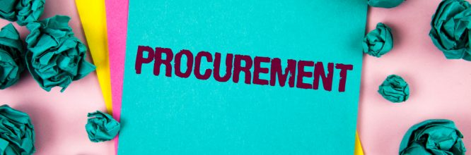 uk public sector procurement